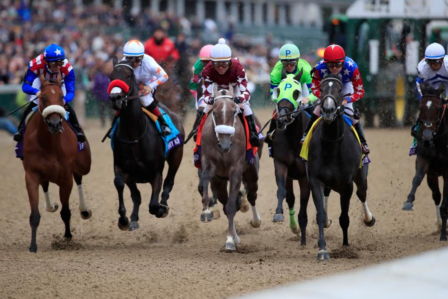 Horse racing betting online in usa betting eurovision