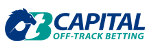 Capital OTB Racebook